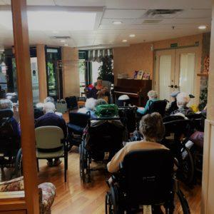 Bennett Health Care - July 2018